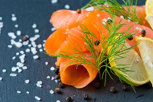 Scottish Smoked Salmon (Fresh) - 400g