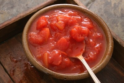Chopped Tomatoes - 400g