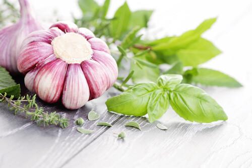 Seasoning Sachet (Garlic & Herb)  - 60g