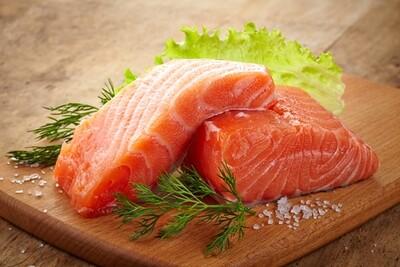 Salmon Supreme - 200g