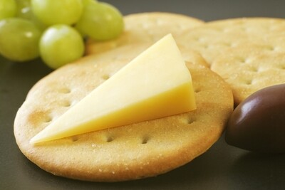Jacobs Cheddars - 150g