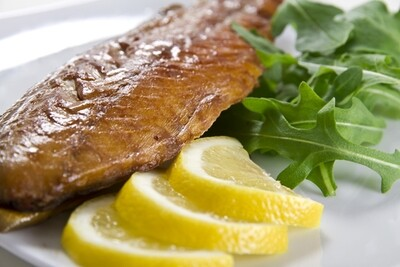 Smoked Mackerel Fillets - Pack of 2