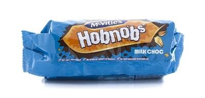 McVitie's Milk Chocolate Hobnobs - 262g
