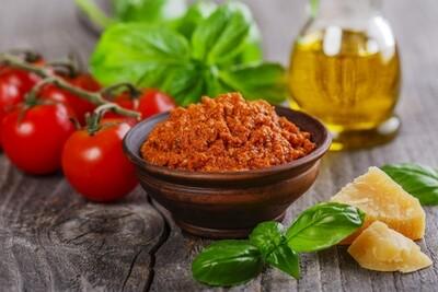 Filippo Berio Sundried Tomato Pesto - 190g