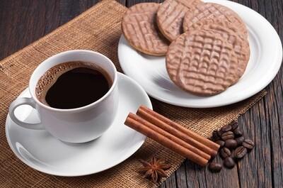 McVitie's Caramel Chocolate Digestives - 267g
