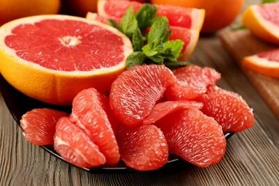 Grapefruit (Red) - Each