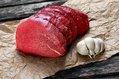 Topside of Beef (Kg)  - (please select)