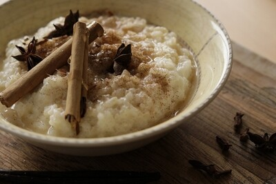 Ambrosia Rice Pudding - 400g