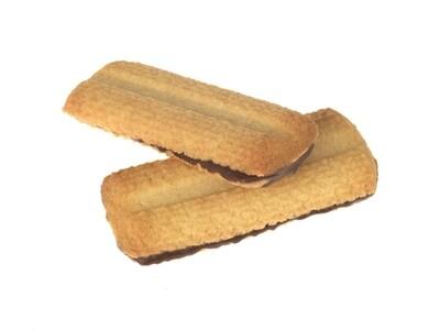 Fox's Viennese Biscuits - 120g