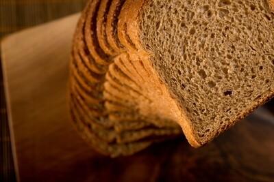 Hovis Medium Tasty Wholemeal Bread - 800g