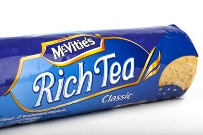 McVitie's Rich Tea Biscuits - 430g