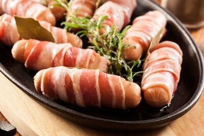 Pigs in Blankets - Pack of 20