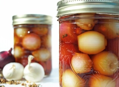 Haywards Pickled Onions - 400g