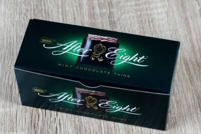 After Eight Mints (Plain) - 300g