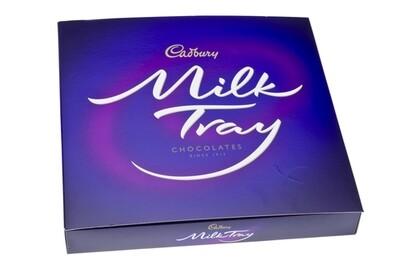 Cadbury Milk Tray - 360g