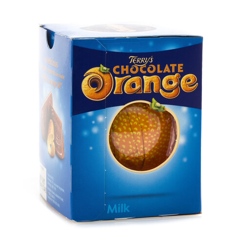 Terry's Chocolate Orange - 157g