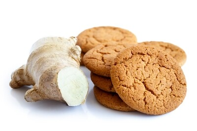 McVitie's Ginger Nuts - 250g