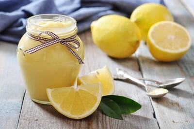 Gales Lemon Curd - 410g