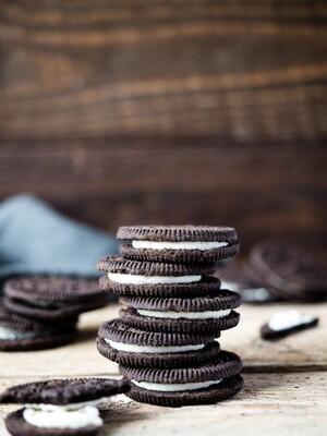 Oreo Cookies - 154g