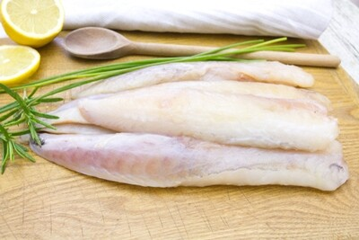 Monkfish Steak - 180-200g