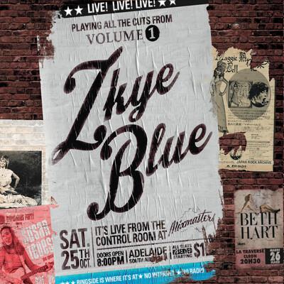 Zkye Blue Live @ Mixmasters - Volume I