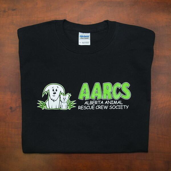 Clothing - T-Shirt - AARCS