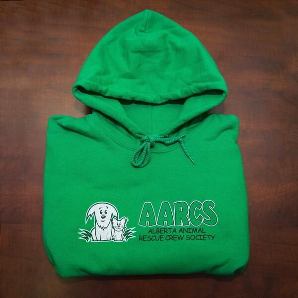 Clothing - Hoodie - AARCS