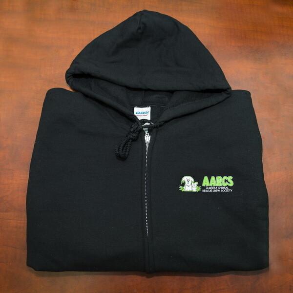 Clothing - Hoodie (Zip) - AARCS