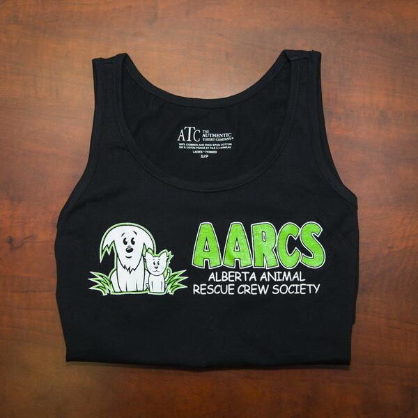 Clothing - Tank Top - AARCS