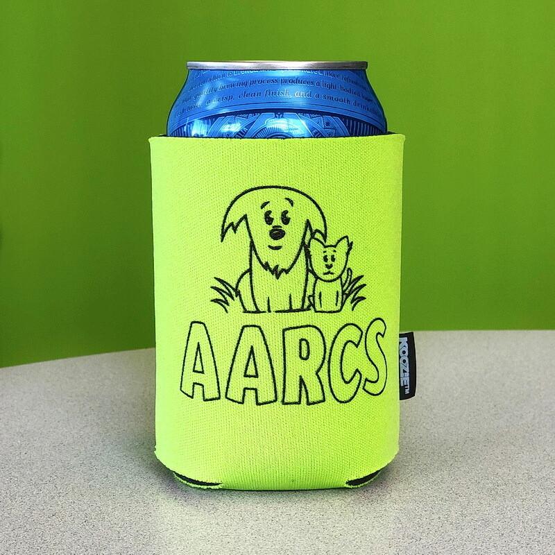 Koozie - AARCS