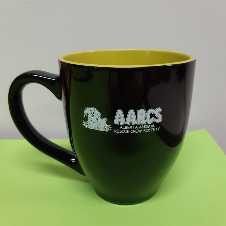 Mug - AARCS - 15 oz.