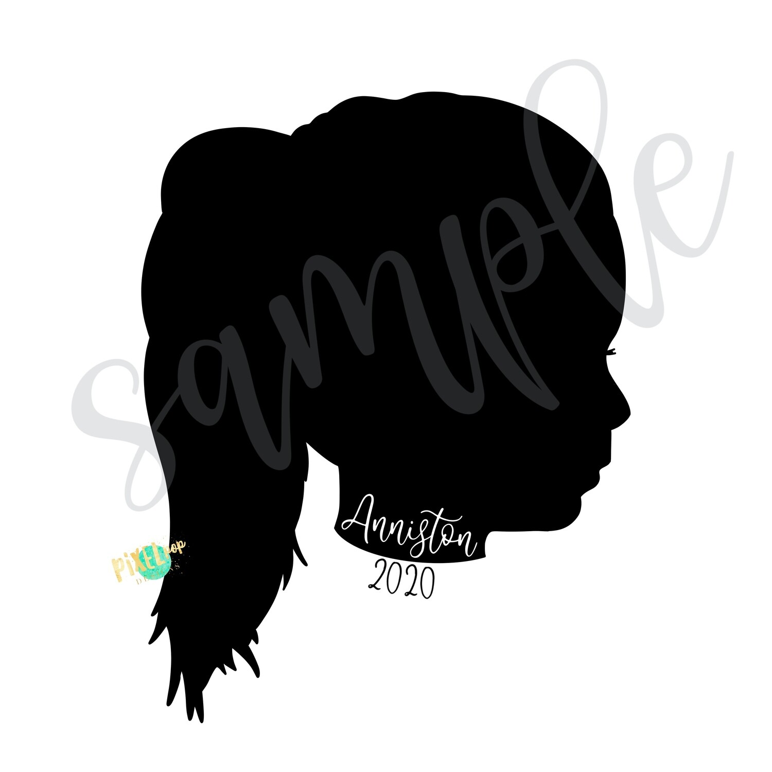 Copy of Digital Silhouette