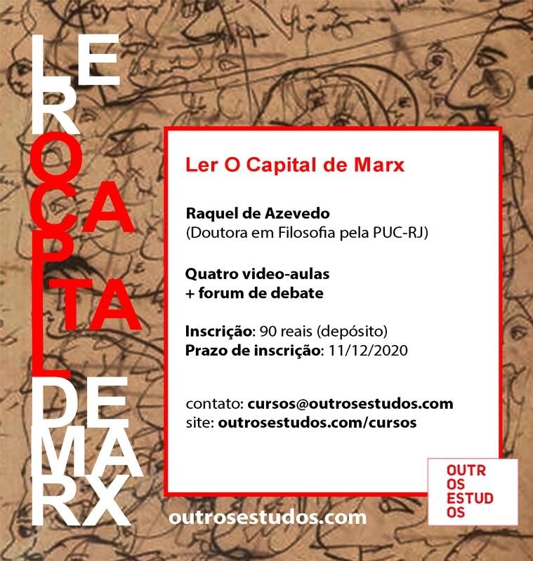 Ler O capital de Marx