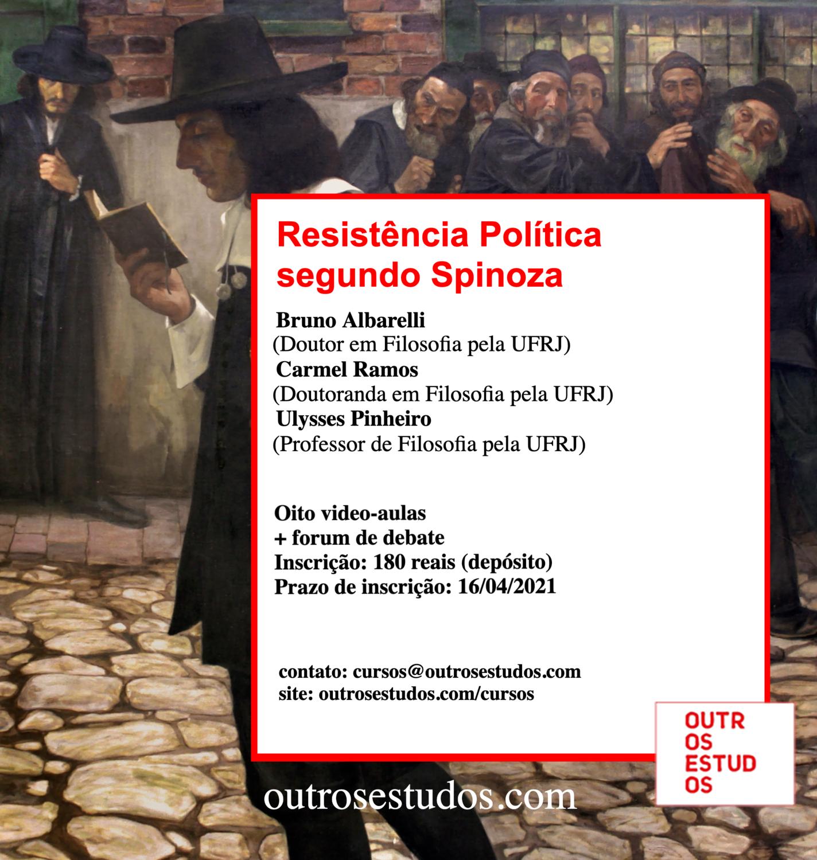 Resistência política segundo Spinoza