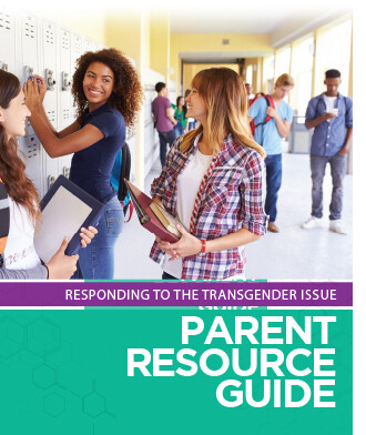 50 Parent Resource Guides - 50 Booklets