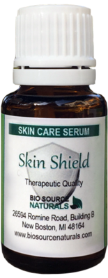 Skin Shield Skin Care Serum 1 fl oz / 30 ml