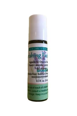 Nourishing Facial Serum 0.3 fl oz (9 ml) Roll On