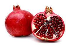 Pomegranate Seed Carrier Oil - 8 fl oz (240 ml)