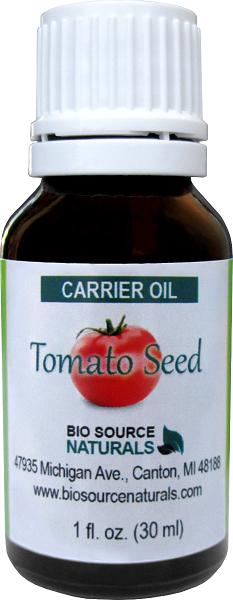 Tomato Seed Carrier Oil - 1 fl oz (30 ml)