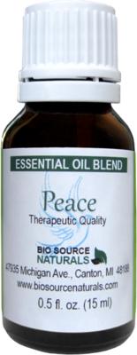 Peace Essential Oil Blend