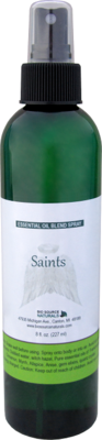 Saints Essential Oil Spray - 8 fl oz (227 ml)