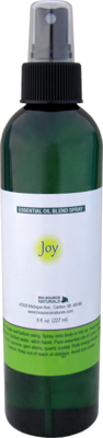 Joy Essential Oil Blend Spray - 8 fl oz (227 ml)​