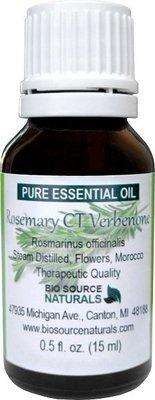 Rosemary, Verbenone CT Pure Essential Oil - Morocco