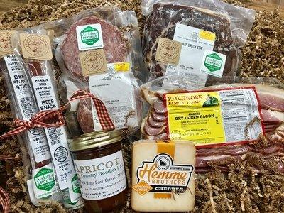 PrairieBird Pastures Taste Of Missouri Pack