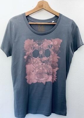 T-shirt Coton Bio - #leparfum