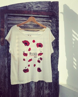 T-shirt type