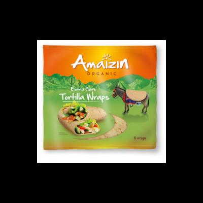 Tortilla wraps (240gr)