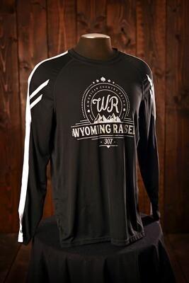 Wyoming Raised Flux Shirt Long Sleeve