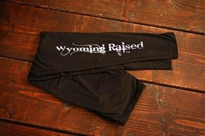 Wyoming Raised Leggings