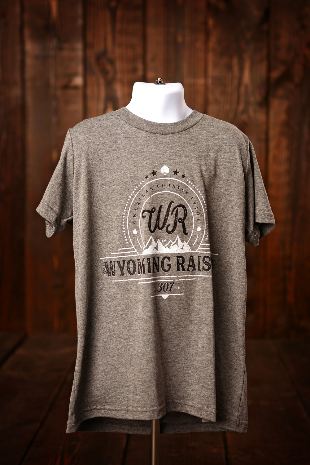 WR Youth TShirt